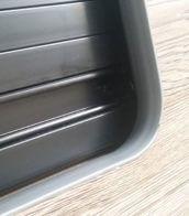 black-Tambour-door-slat-with-black-handle