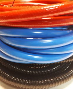 Water pipes / hose