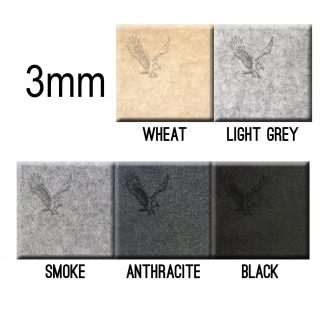 Standard Range Carpets