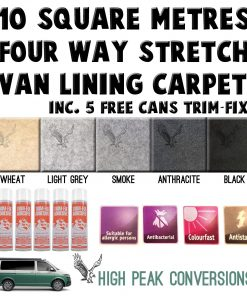 Carpet & Glue Packages